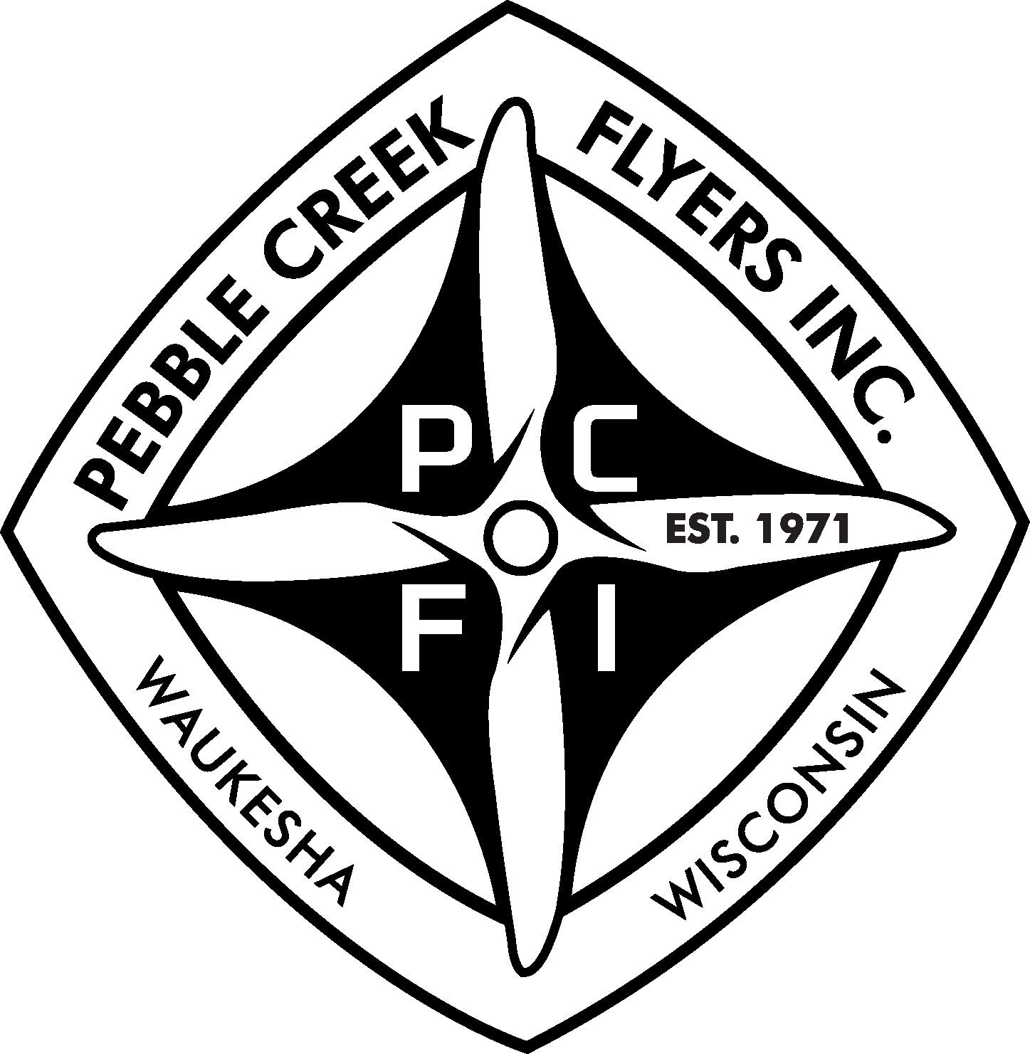 Pebble Creek Flyers